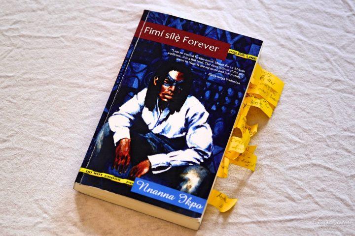 Nnanna Ikpo Fimi Sile Forever